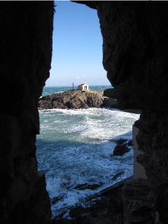 Fishermen's Chapel