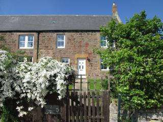 2 Church Row, Beadnell