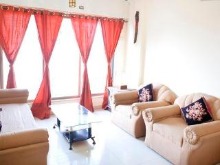 Luxury Apartment with View in Malad West, Mumbai (Bombay)