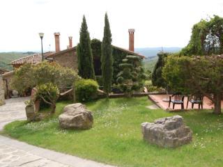 Guesthouse Nr.1) Pod. l'Aquila, GRAND PANORAMA, Gaiole in Chianti