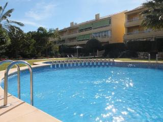 Casa Isleta Marina 3 bed 3 bath A/C WIFI, Javea