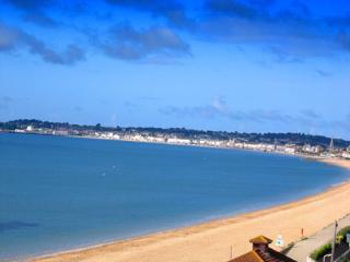 Dream Beach Apartments - No 1 48b Greenhill Weymouth