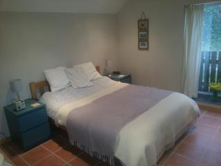 Cowshed Bed and Breakfast, Bodmin