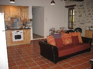 La Bastide Apartment 4, Canaules-et-Argentieres
