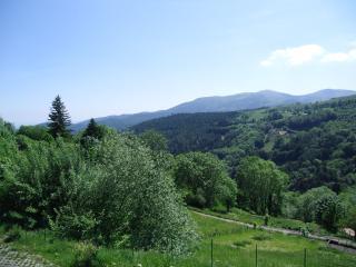 Duplex 65m2 Vue panoramique Proche Route des Vins, Linthal