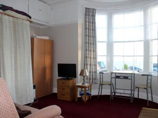 Bay View Flat 2, Scarborough