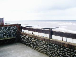 Stunning Sea-Front Location from 3 The Promenade, Sheringham
