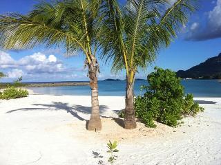 Ambrosine, Isla de Eden