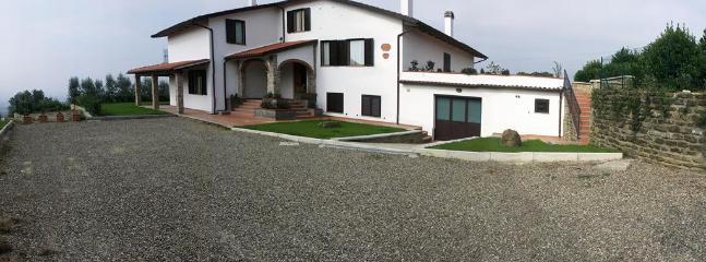 The Villa 1