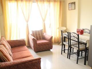 Budget Apartment in Malad West, Mumbai (Bombay)