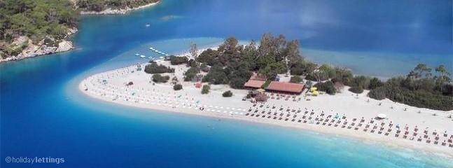 Blue Laggon, Olu Deniz Beach