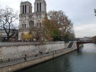 parisnotredame, Paris