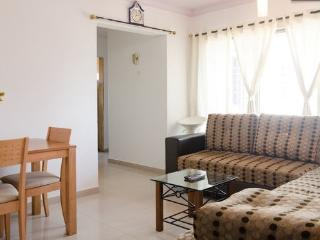 1 BHK Serviced Apartment in Malad West, Bombay
