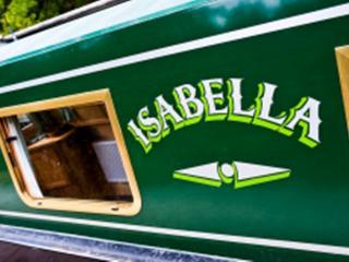 Isabella: 58 foot / 6 berth, Warwickshire