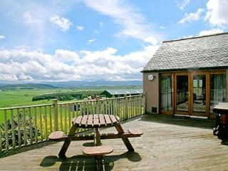 Cairnton Farm Cottages - The Bothy