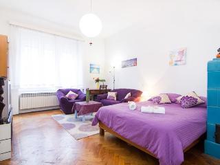 Apartment Zagreb Center