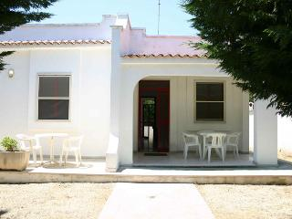 BO030 Villa Floriana con giardino
