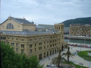 apartamento en centro y playa, Donostia-San Sebastián