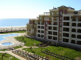 Isla Canela - Two Bedroom Beachfront Family Apartment With Sea Views