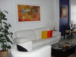 Apartamento de 2 quartos à beira-mar, Rio de Janeiro