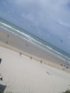 plage à proximité