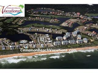 Outstanding Signature Ocean View Corner Condo in Cinnamon Beach! Unit 355 !, Palm Coast