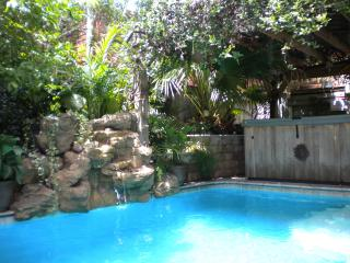 Uptown Tropical Oasis-Pool/Spa/Outdoor Kitchen -Best Of Magazine!, New Orleans