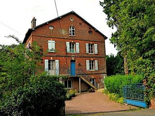 Moulin des Gruaux
