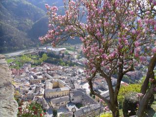 Paesaggio, natura, arte  !, Varallo