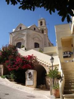 Pissouri Village Church