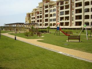 Isla Canela - Two Bedroom Beachfront Family Apartment With Sea Views