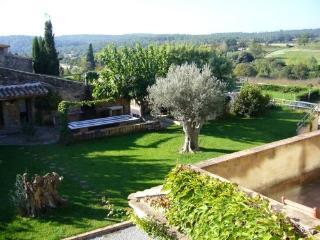 Casa Rural Vistas fantásticas, 5 personas Piscina, Llampaies