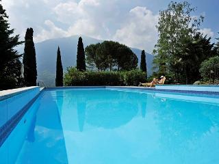 Villa Isella -Terrazzo