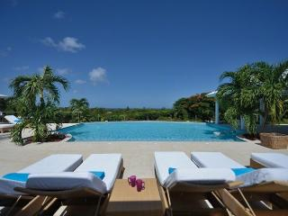"""PLEASE ENQUIRE ABOUT OUR SPECIALS"" Encore - Stunning Villa Rental - 5 Bedrooms, Sint Maarten"