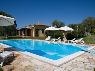 Villa Luna, Alghero