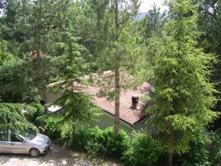 Casa Vacanze Patrignone, Falerone