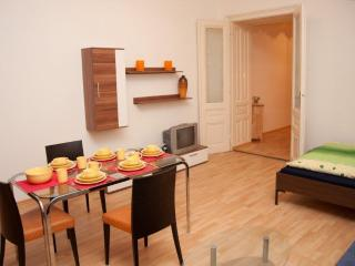 LG 9   Raisa Apartment, Vienna