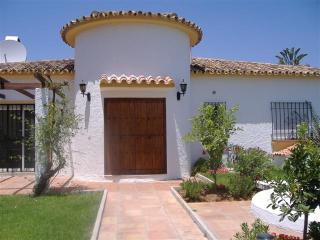 Villa San Pedro Beach, San Pedro de Alcántara