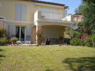 Apartment for Family bookings only, Sainte-Maxime