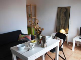Apartamento de la O, Sevilla