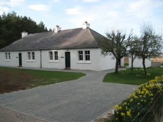 Firthview Cottage, Nairn