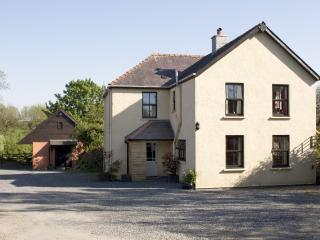 Pencwm Farmhouse