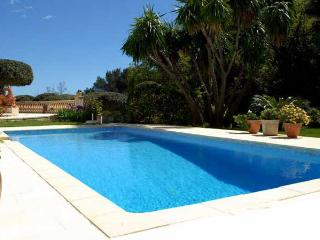 10m x 5m private outdoor pool