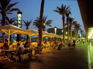 Diagonal, Barcelona