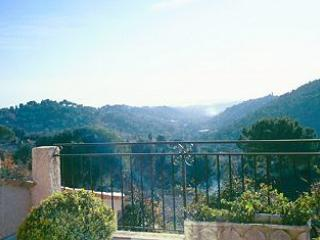 Stunning Villa Apartment with pool in Vence