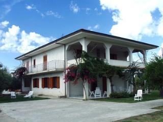 Casa Daniela, Marina di Ascea