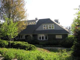 Ocean Garden Estate - House