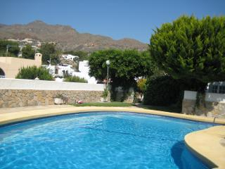 IDEAL family holiday  apartment  feels like a villa!, Mojacar