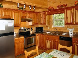 Kitchen, Hillbilly Hilton #525