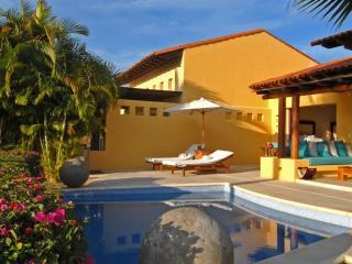 Villa Tamayo, Punta de Mita